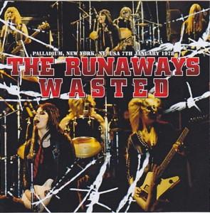 runaways-wasted