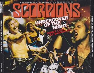scorpions-undercover