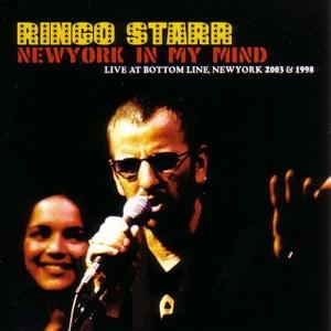 ringo-newyork