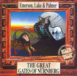 ELP Great gates Nurnberg front viva