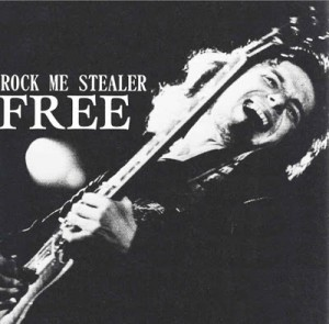 Free-Rock Me Stealer