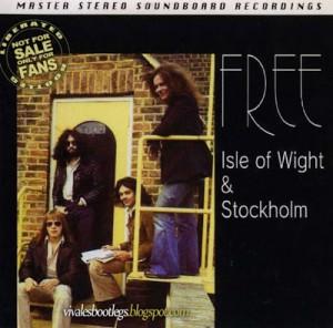 Free -isle of wight
