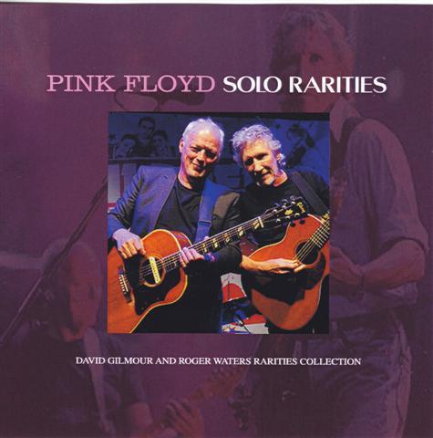 pinkfly-solo-rarities