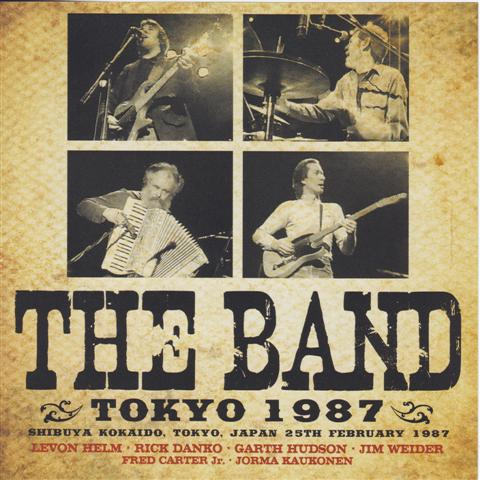 band-tokyo