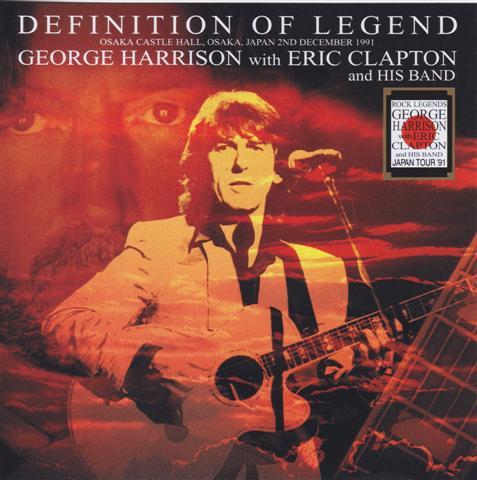 georgeharr-definitive-legend