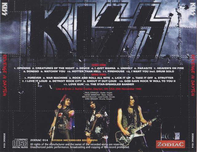 kiss-revenge-dayton1