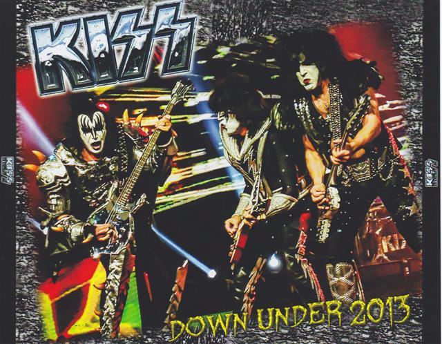 kiss-down-under