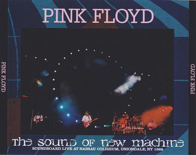 pinkfly-sound-new-machine