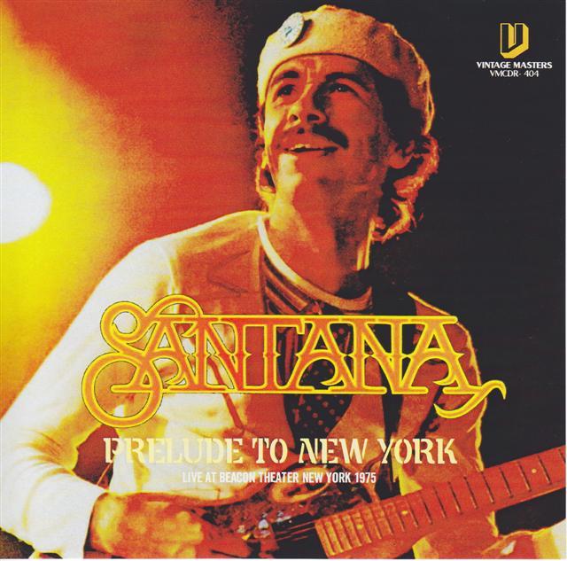 santana-prelude