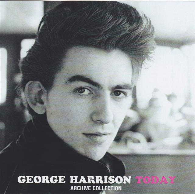 georgehar-today