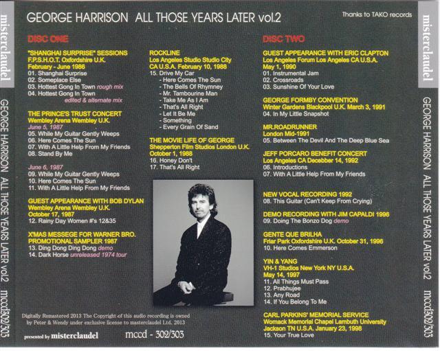 georgehar-2all-those1