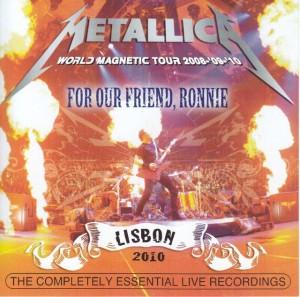 metallica-for-friend-ronnie