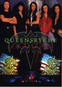 queensryche-leadked