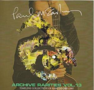 paulmcc-13archive-rarities