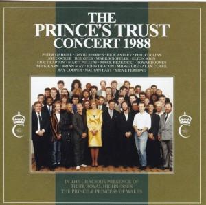 Various-88prince-trust