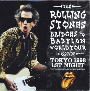 rollingst-tokyo-98-1st-night