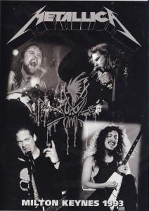 metallica-milton-keynes-19931