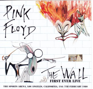 pinkfly-wall-first-ever-live1