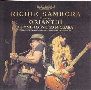 richiesambora-summer-sonic 1