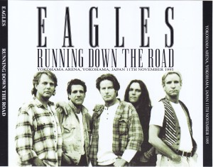 eagles-running-down-raod1