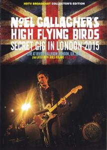 noelgallagher-secret-gig-London1