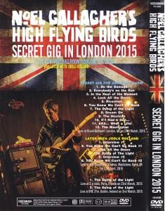 noelgallagher-secret-gig-London2
