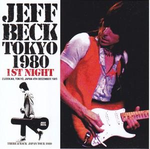 jeffbeck-80tokyo-1st-night1