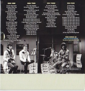beatles-complete-61-70acetate-collection-oms2
