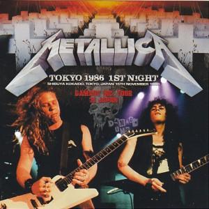 metallica-tokyo-86-1st-night1