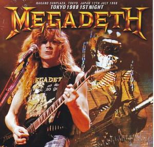 megadeth-tokyo-1988-1st-night1