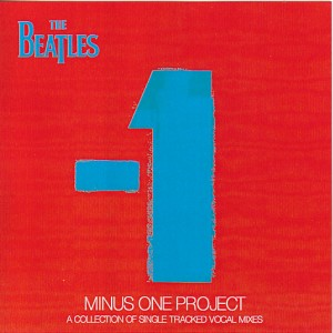 beatles-minus-one-project1