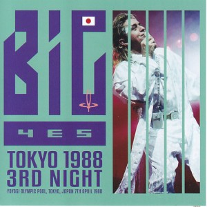 yes-tokyo88-3rd-night1