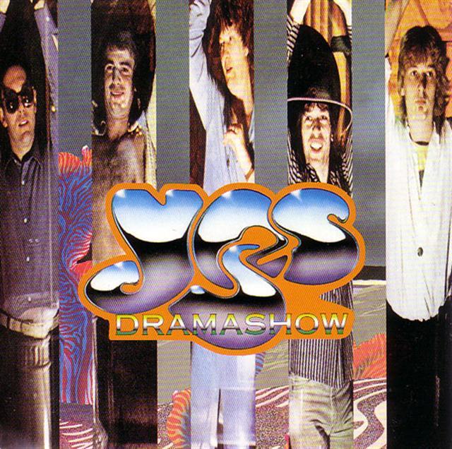 Madison Square Garden: YES / Dramashow / 1CD