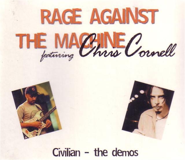 chris cornell rage against the machine