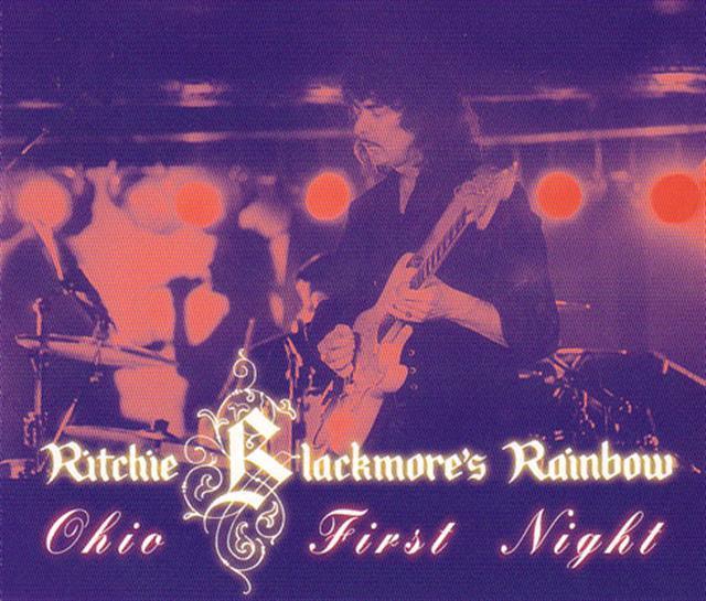 Vos bootlegs Rainbow . - Page 12 Ritchieblack-ohio