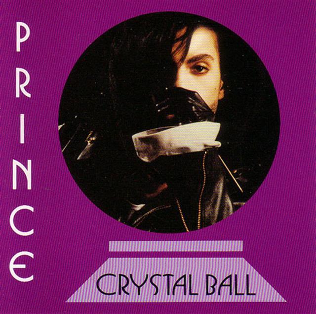 prince crystal ball 1cd � giginjapan