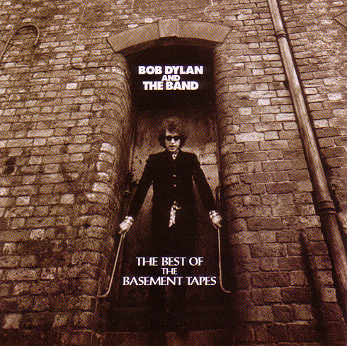 bob dylan his band the best of the basement tapes 2cd