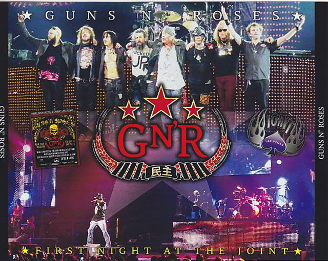 Guns N' Roses @ It's Show Time at Vegas First Night (Joint 2011-12-30) Flac Gnr-first-joint2