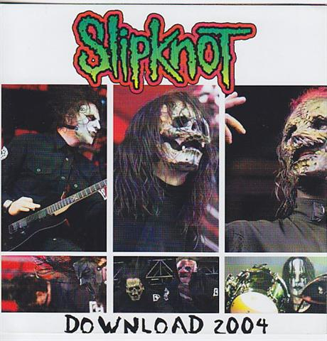 BAIXAR DO 2012 CD SLIPKNOT COMPLETO