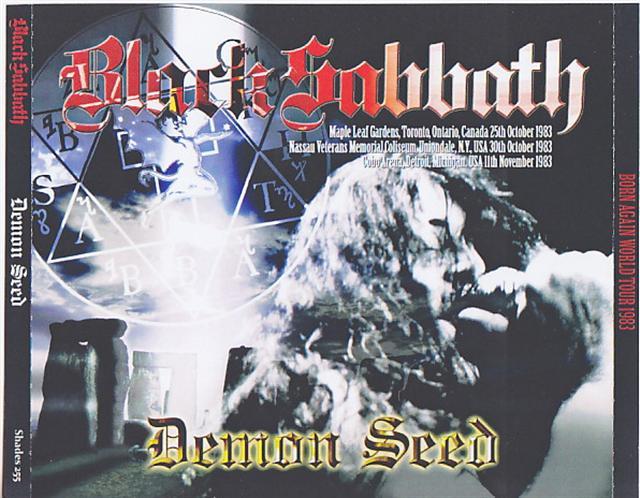 CD /DVD /Blu-ray/ LP achats - Page 9 Blacksab-demon