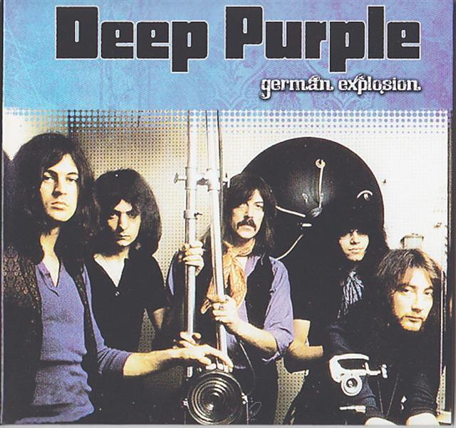 deeppurple-german