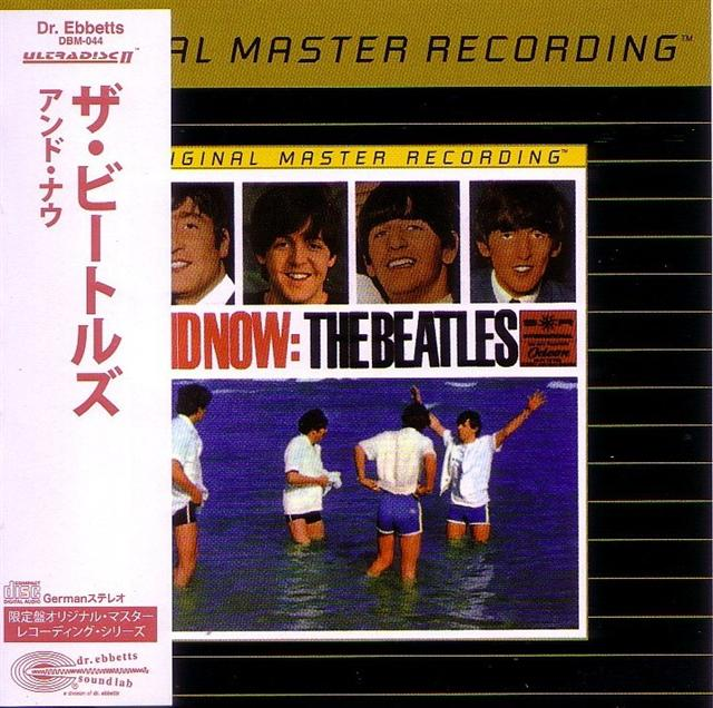 beatles-and-dbm