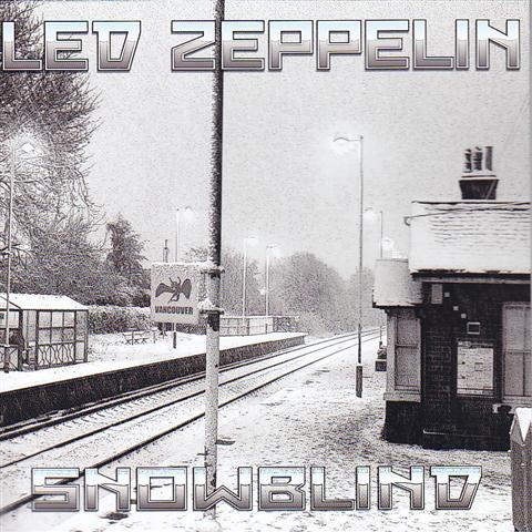 Led Zeppelin / Snowblind / 6CD – GiGinJapan