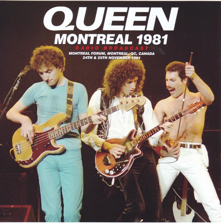 Queen Montreal