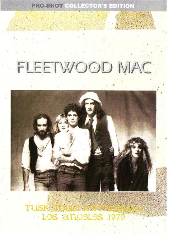 Fleetwood Mac - Tusk / Sara