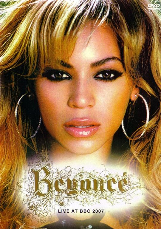 Beyonce Live At Bbc 2007 1dvdr Giginjapan