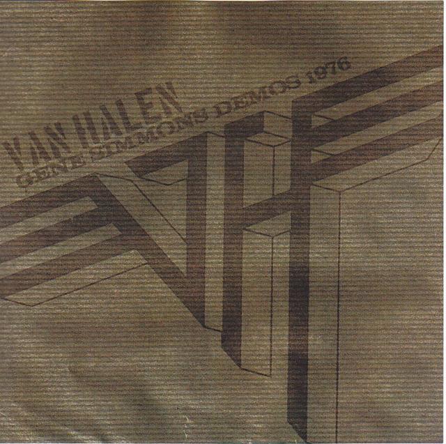 EDDIE VAN BASTEN, DAVIDS LEE ROTH... VAN HALEN BEGINS - Página 7 Vanhalen-gene2