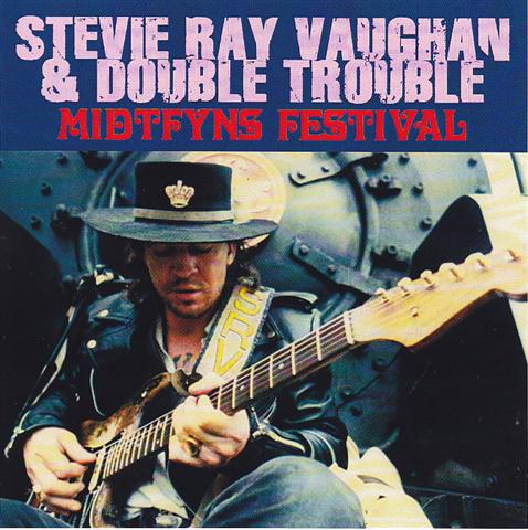 stevie ray vaughan double trouble midtfyns festival 1cdr. Black Bedroom Furniture Sets. Home Design Ideas