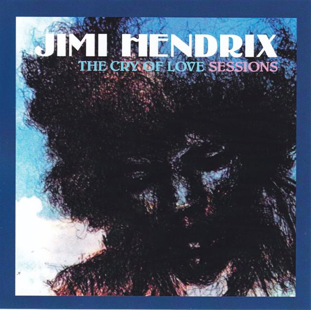 jimi hendrix the cry of love sessions 2cdr giginjapan. Black Bedroom Furniture Sets. Home Design Ideas