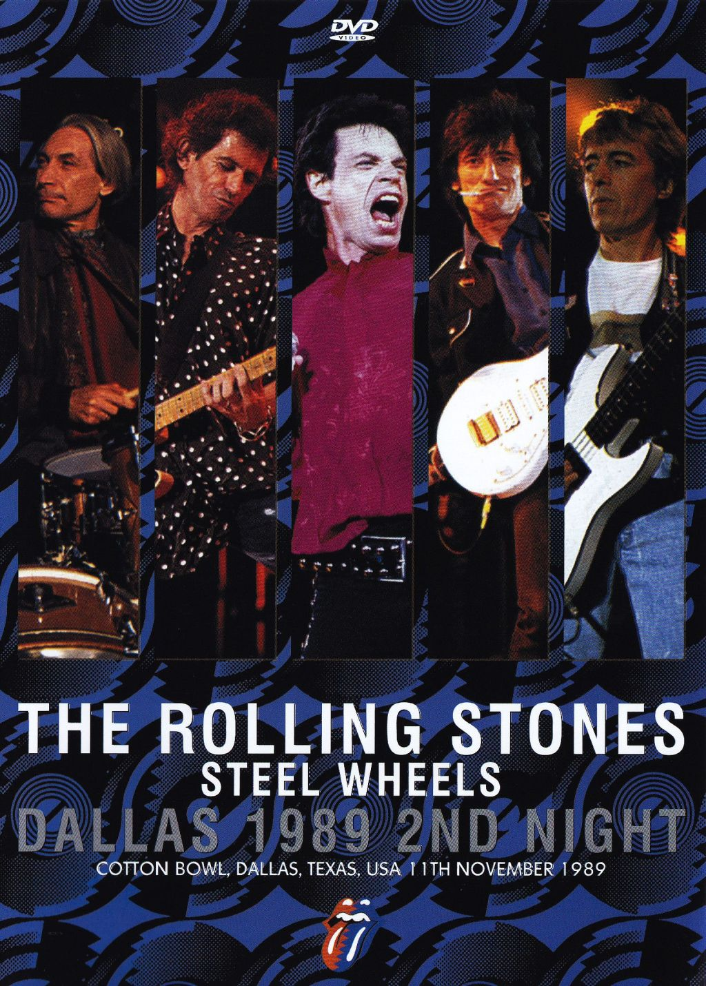 rolling stones    dallas 1989 2nd night    2dvd  u2013 giginjapan